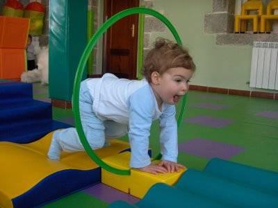 Psicomotricidad para niños