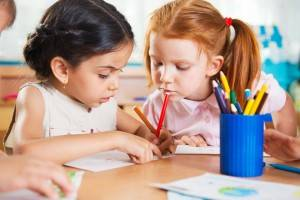 Centro educación infantil en Valencia