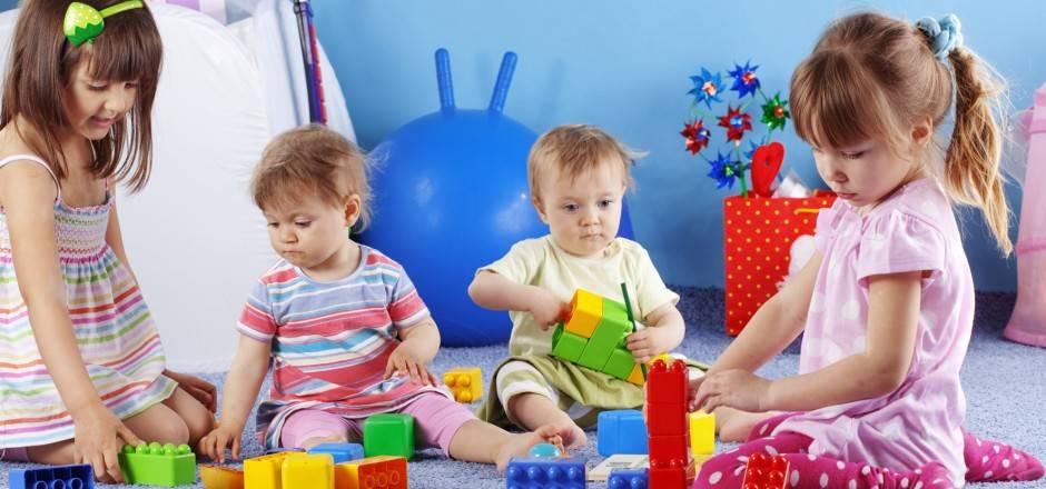 Centros de educación infantil Valencia