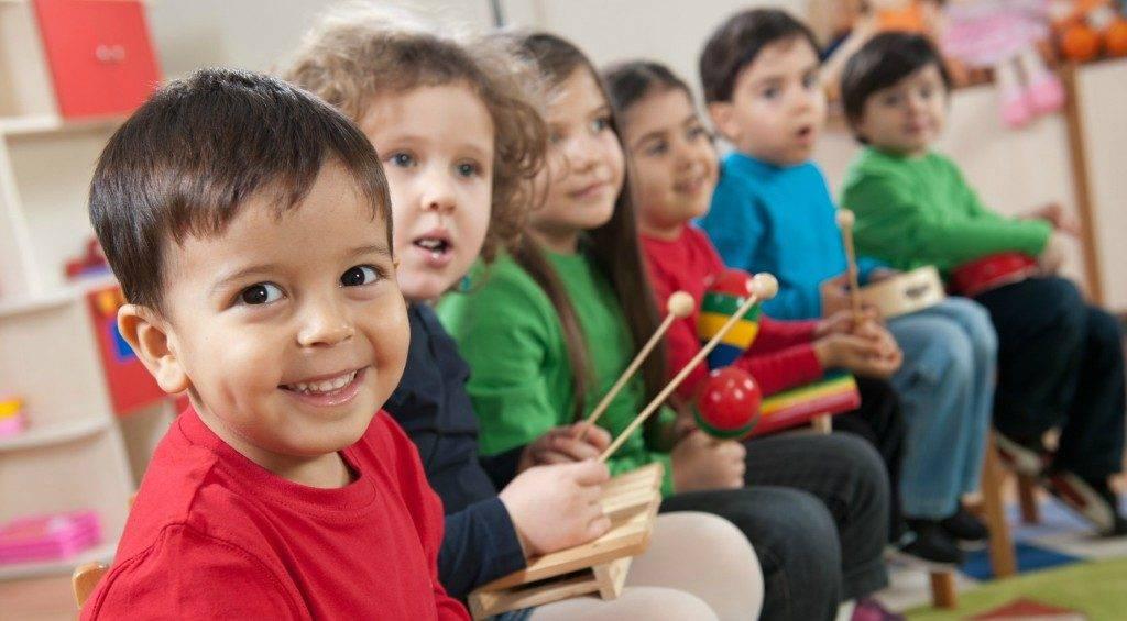 Centros educación infantil Valencia - Calidad y compromiso