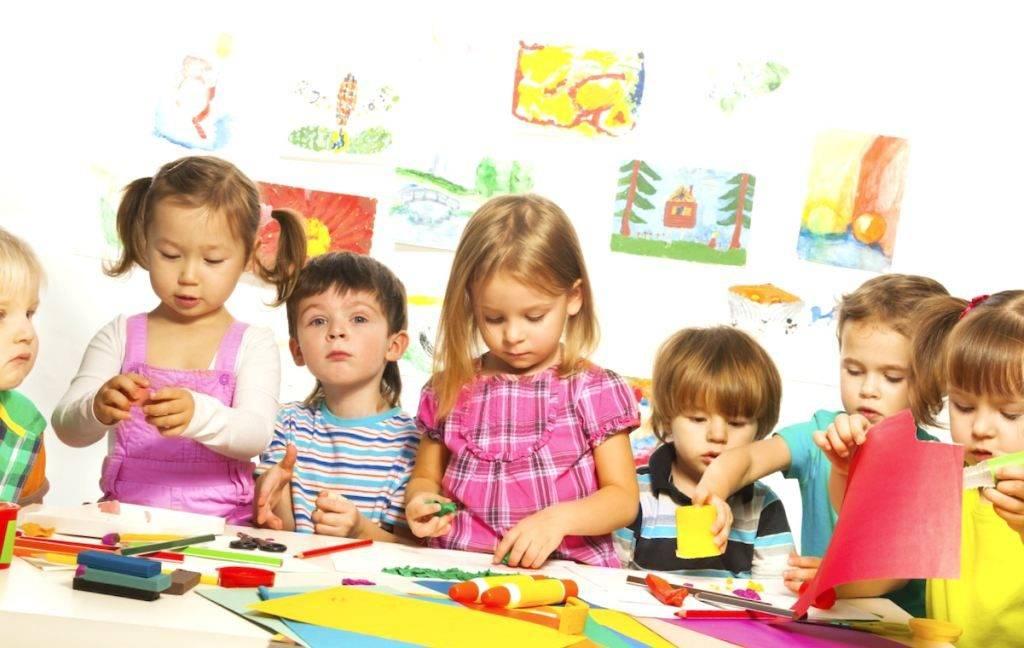Escuelas infantiles subvencionadas para preescolares Valencia - La Estrella