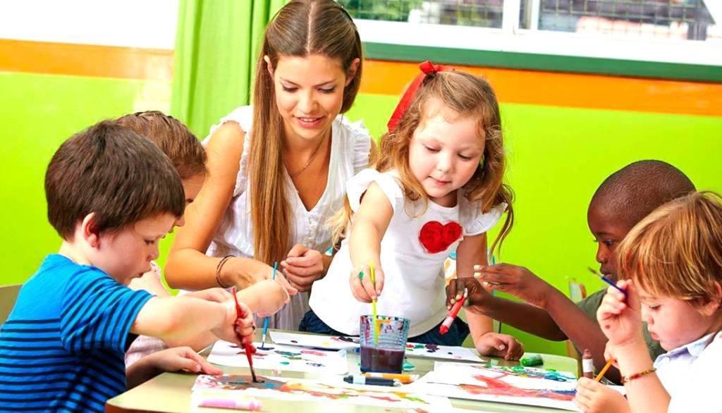 Los mejores precios de guarderías Valencia - Centro de educación infantil
