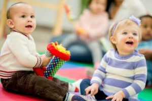 Escuela infantil Valencia para niños preescolares - Escuela infantil profesional