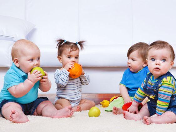 Escuelas infantiles privadas Valencia de calidad - Servicios de calidad