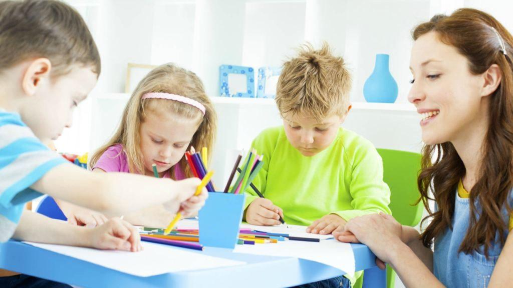 Somos una escuela infantil Valencia - Guardería en Valencia