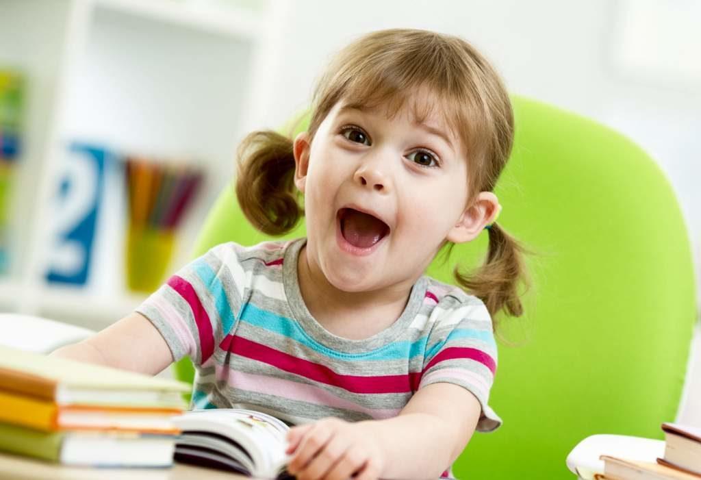 Escuelas infantiles subvencionadas profesionales - Guardería de calidad