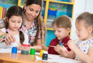 Centros educación infantil concertados Valencia