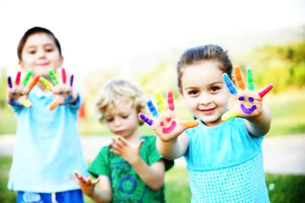 Somos uno de los centros educación infantil abiertos verano Valencia