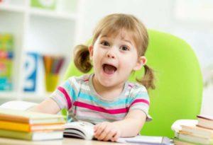 Escuela infantil abierta durante agosto Valencia